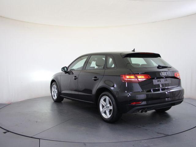 Audi A3 Sportback 2.0 TDI 110kW 7-Gang S tronic