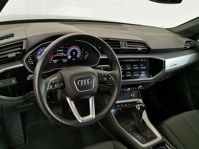 Audi Q3 advanced 35 TSI 110kW 7-Gang S tronic