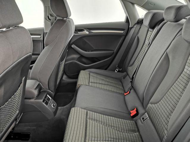 Audi A3 Lim. sport 1.0 TFSI 85kW 6-Gang