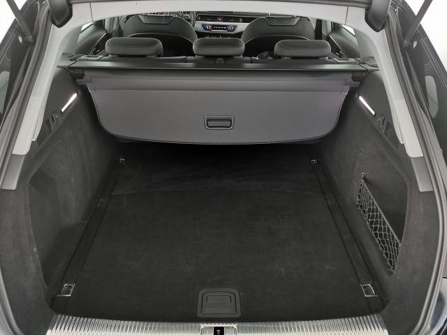Audi A4 Avant 2.0 TDI 140kW 7-Gang S tronic