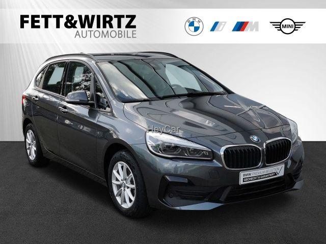 BMW 216 Active Tourer 2020 Diesel