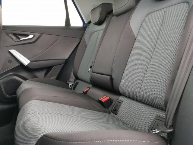 Audi Q2 design 1.6 TDI 85kW S tronic