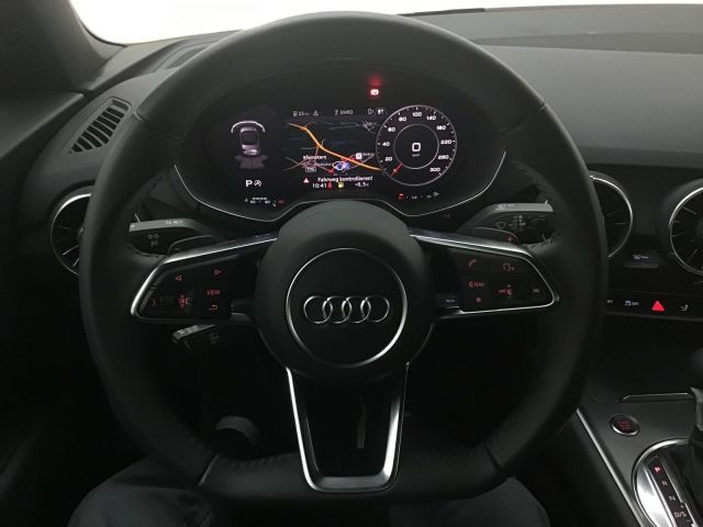 Audi TT Roadster 45TFSI S-TR S-LINE EXT XENON+NAV+DAB