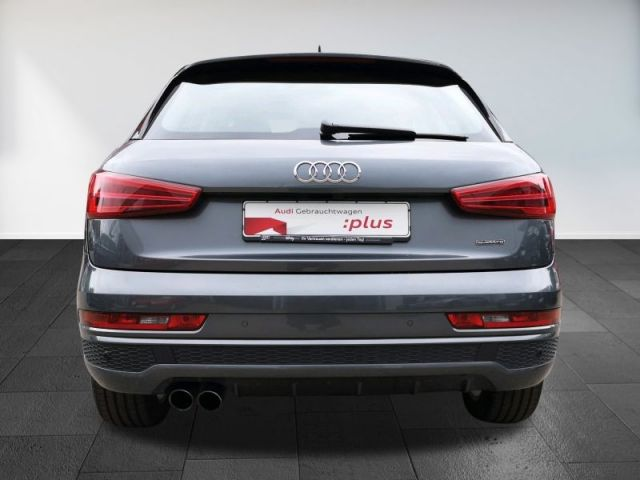 Audi Q3 design 2.0 TFSI quattro 132(180) S line Navi Panoramadach
