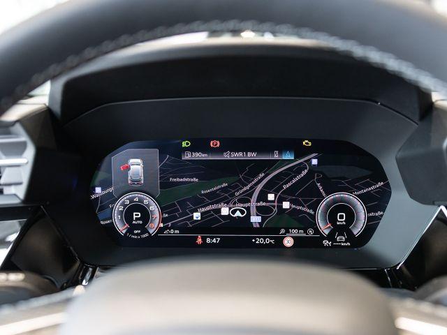 Audi A3 Sportback S line 35 TFSI Stronic ACC Navi LED