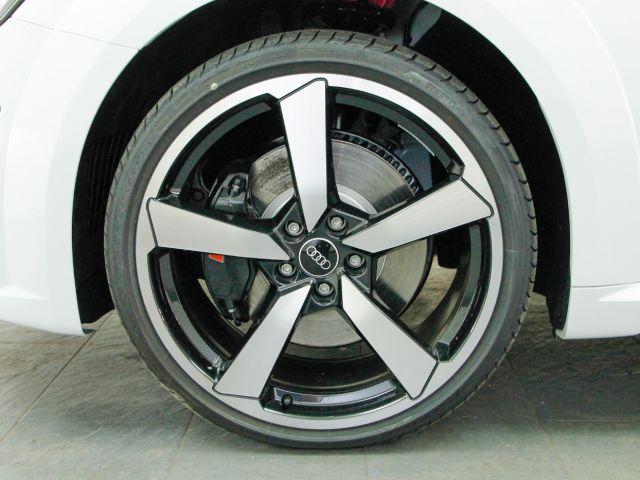 Audi TTS Roadster TFSI Gar+ Leder+ LED Kopfheiz App