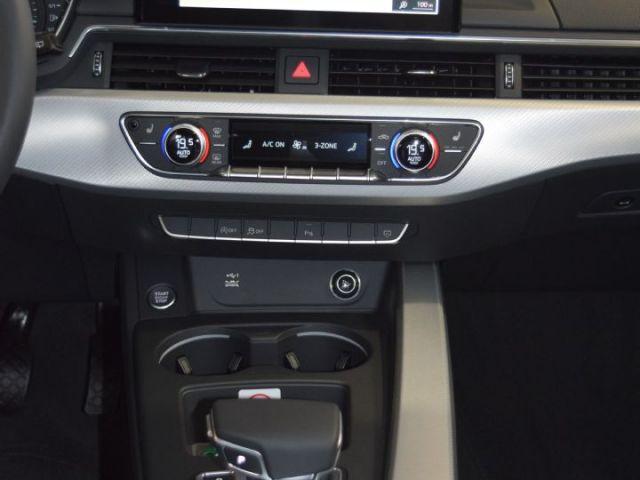 Audi A4 Avant Advanced 35 TFS S tronic