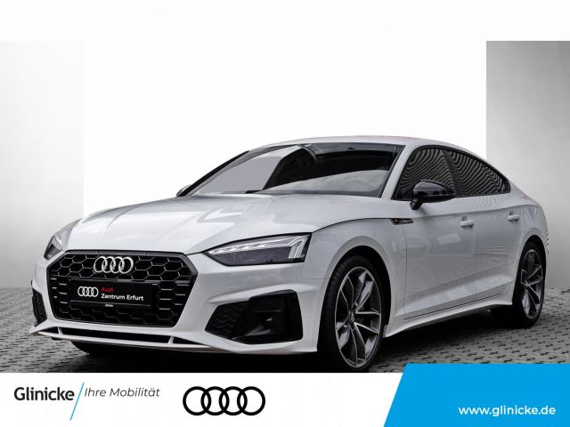 Audi A5 Sportback 40 TDI S line 2.0 EU6d-T Matrix-LED