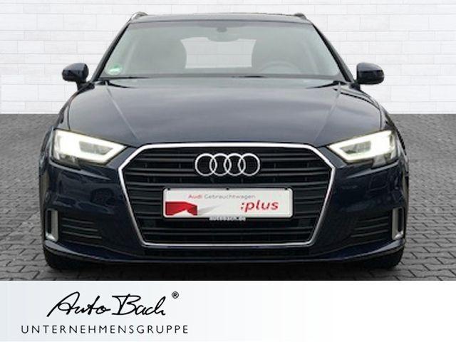 Audi A3 Sportback Sport 35TFSI Stronic LED Sitzhzg GRA EPH