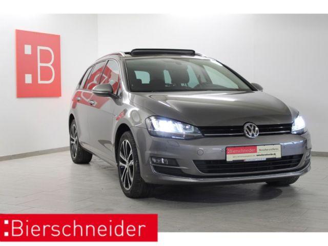 Volkswagen Golf Plus 2016 Benzine