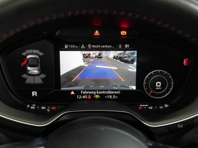 Audi TT Roadster 45 TFSI qu S tronic S line Competition MATRIX/B&O