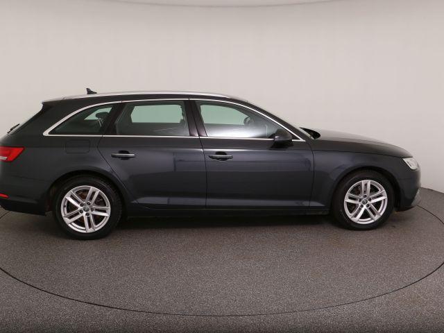 Audi A4 Avant design 2.0 TDI 110kW 7-Gang S tronic