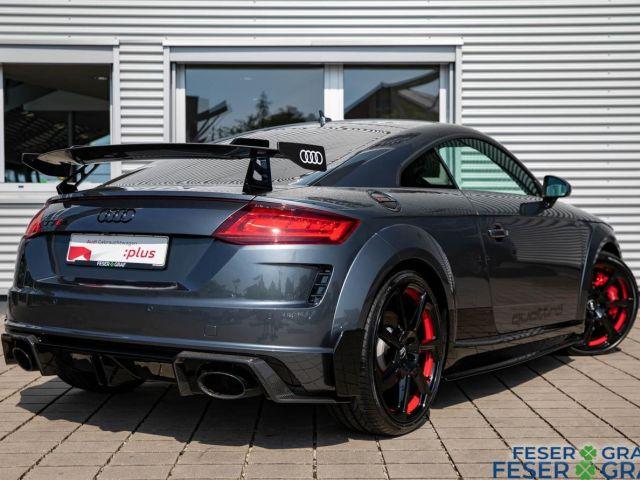 Audi TT RS Coupé qu. S tronic *PERFORMANCE PARTS*