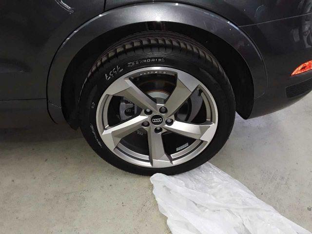 Audi Q3 sport quattro 2.0 TDI 110kW 7-Gang S tronic