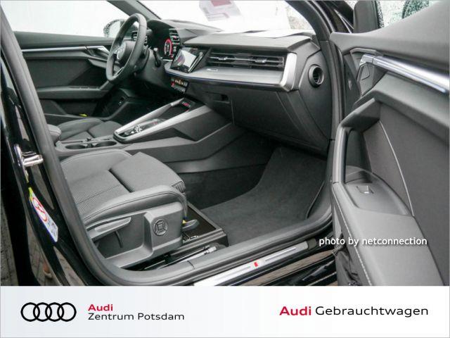 Audi A3 Limousine 35 TFSI