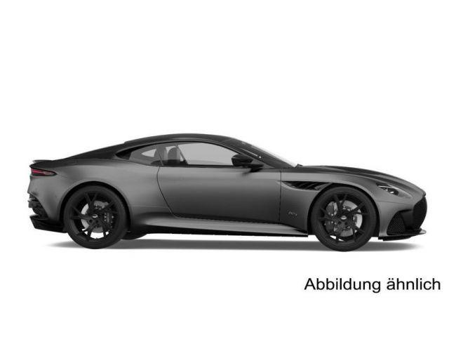 Aston Martin DBS Superleggera Coupe / UPE 316.305 ,-