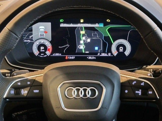 Audi Q5 edition one 40 TDI qu. s line*Matrix*Navi*OLED1