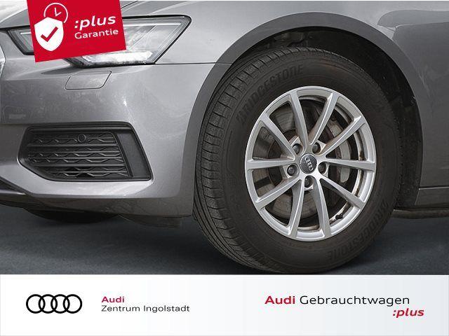 Audi A6 Limousine 45 TDI qu LED Kamera NAVI ACC