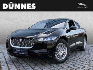 Jaguar I-Pace 2021 Elektrisch