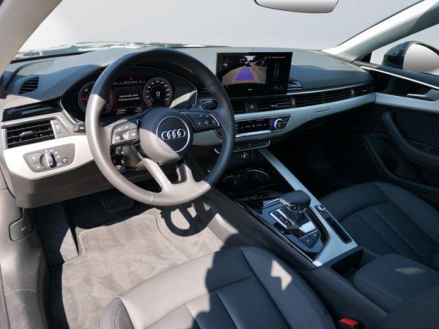 Audi A5 Coupe 40 TDI quattro S tronic advanced