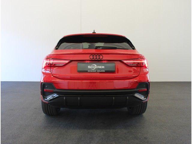 Audi Q3 Sportback S line 45 TFSI e  180(245) kW(PS) S tronic