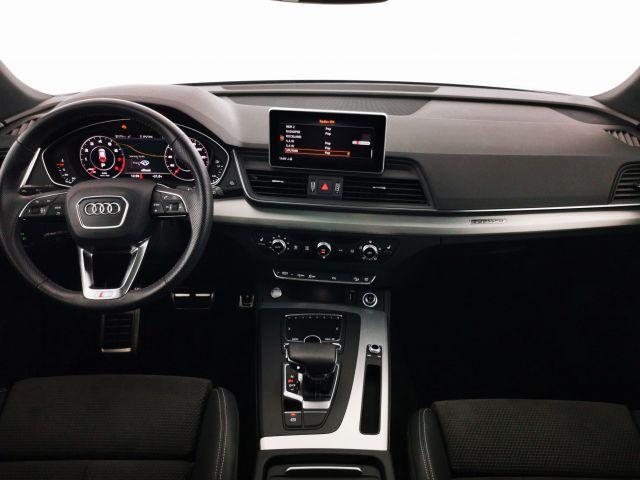 Audi Q5 quattro 2.0 TFSI 185kW 7-Gang S tronic