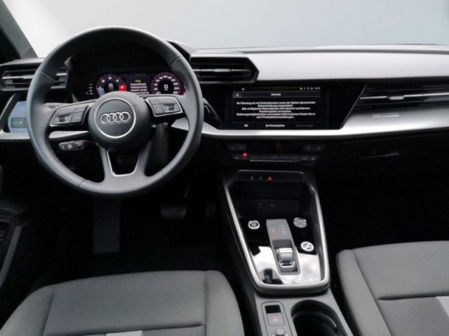 Audi A3 35 TDI Sportback S tronic advanced virtual cockpit Navi