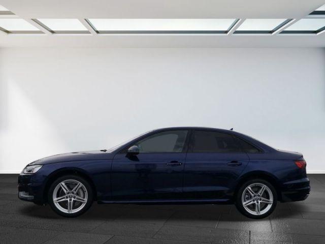 Audi A4 45 TDI quattro tiptronic