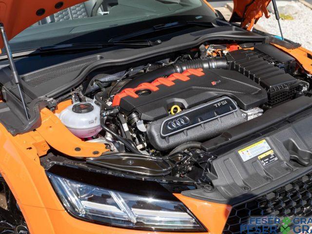 Audi TT RS Roadster qu. S tronic *PERFORMANCE PARTS*