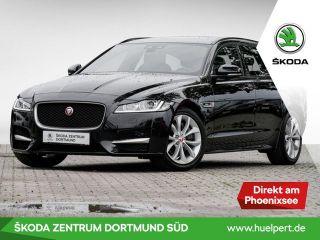 Jaguar XF 2019 Diesel