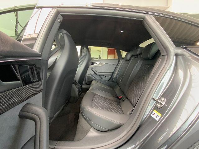 Audi A5 Sportback  S line 40 TDI quattro S tronic