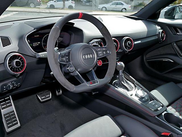 Audi TT RS Coupé - NAVI,MATRIX,LEDER,PDC+,VMAX. 280