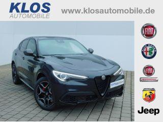 Alfa Romeo Stelvio 2021 Benzine