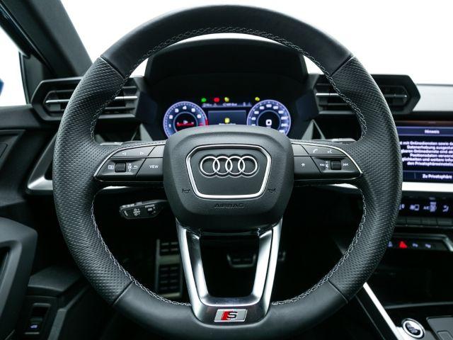 Audi A3 Limousine advanced 35 TFSI LED Navi Virtual Kamera