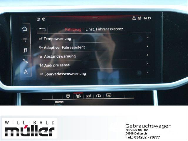 Audi A6 Avant Sport Matrix LED,B&O,Virtual,Allradlenk