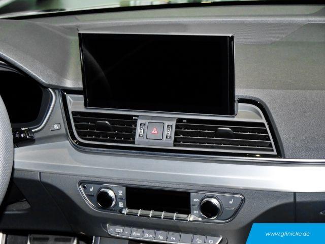 Audi Q5 40 TDI quattro edition one 2.0 EU6d Leder Navi Keyless e-Sitze ACC Parklenkass. Rückfahrkam.