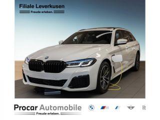BMW 530 2021 Hybride / Benzine