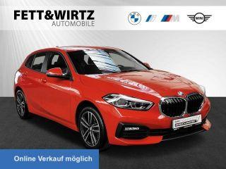 BMW 118 2019 Diesel