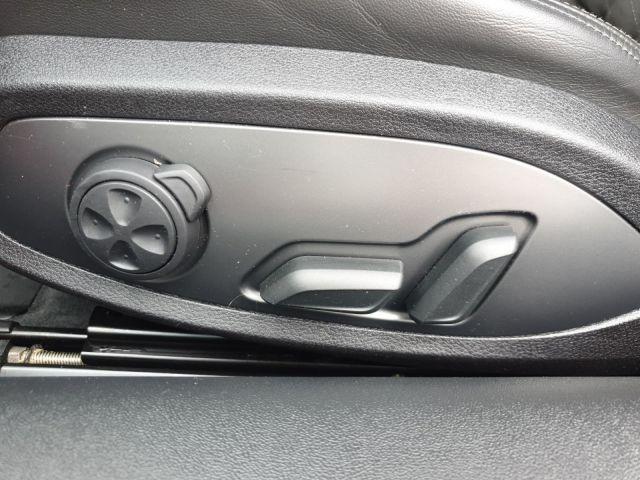 Audi TTS Roadster 2.0 TFSI quattro Matrix Navi B&O el. Sitze Kopfheizung
