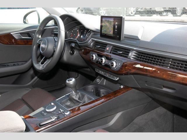 Audi A4 Limousine sport 1.4 TFSI (Navi,GRA,sound,EPH+)  Xenon