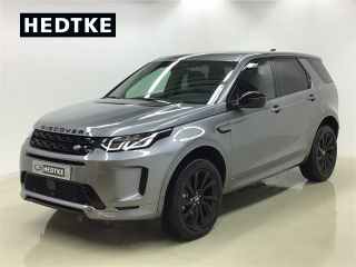 Land Rover Discovery Sport 2021 Diesel