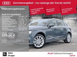 Audi A3 2018 Diesel