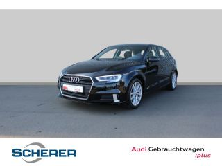 Audi A3 2020 Benzine