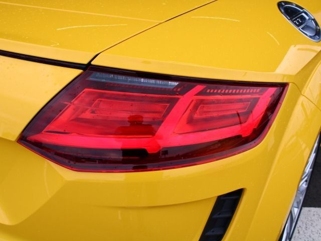 Audi TT Roadster 45 TFSI Xenon S-Line EPH Plus Navi