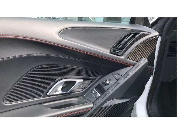 Audi R8 Spyder 5.2 FSI Leder Navi Digitales Cockpit