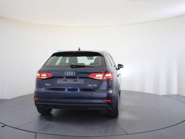 Audi A3 Sportback 30 TDI 85kW 7-Gang S tronic
