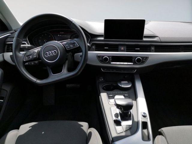 Audi A4 Avant sport g-tron 2.0 TFSI 125(