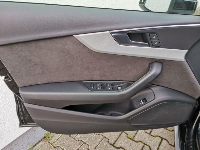 Audi A4 allroad quattro 45 TFSI 180(245) kW(PS) S-tro