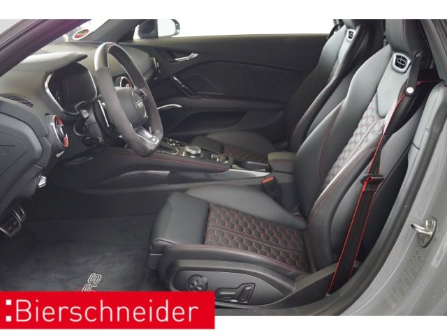 Audi TT RS Roadster 280 KM H B&O MATRIX SPORTAGA