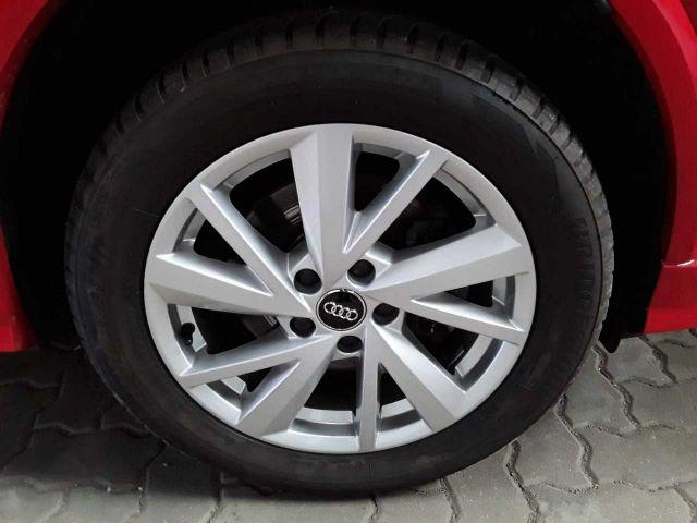 Audi Q2 sport quattro 2.0 TDI 110kW S tronic